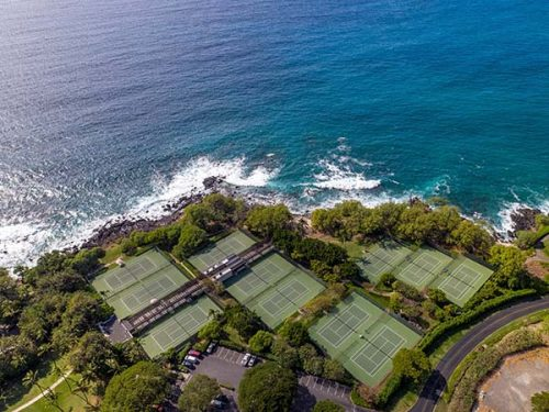 Best Destinations for a Tennis Vacation