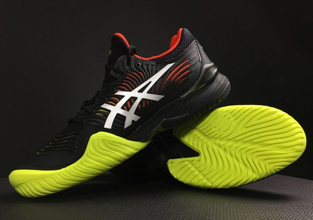 ASICS Men's Court FF 2 Tennis Shoe
