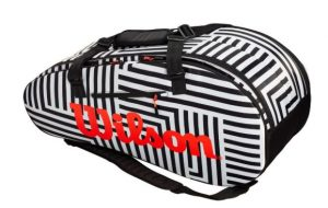 BOLD Super Tour 2 Compartment Bag