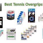 Best Tennis Overgrips of 2019 Blog Thumbnail