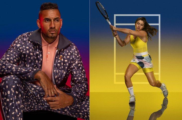 Nike Spring 2020 Apparel: Feel
