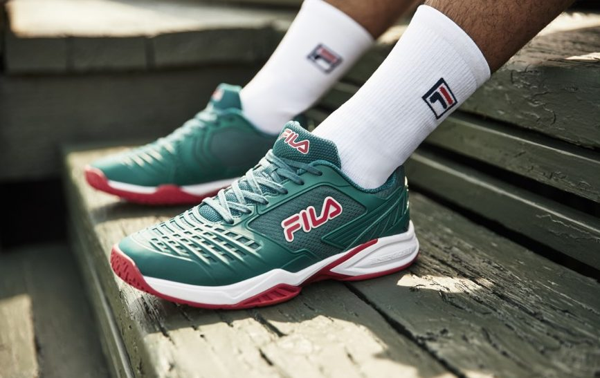 Fila Axilus 2 Energized Shoe Review of