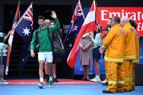 New Head Djokovic And Tour Team Tennis Bags Tennis Express Blog