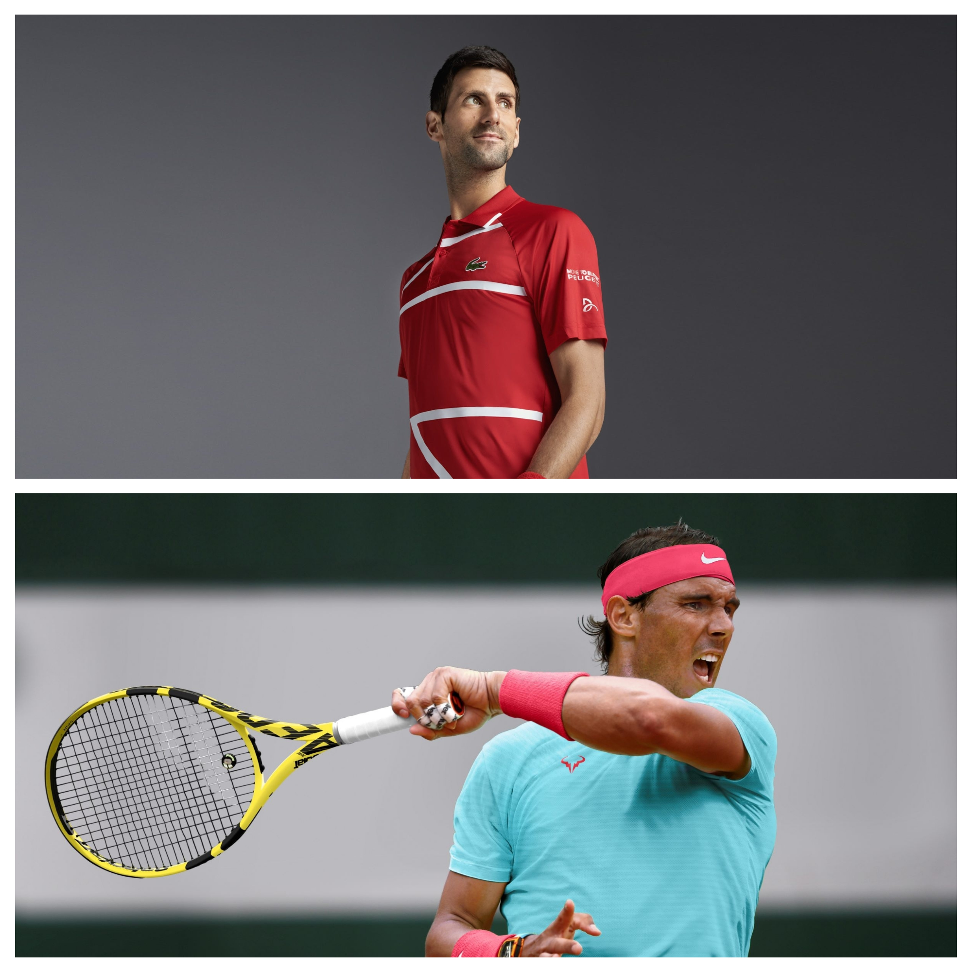 Who S To Wear What At The 2020 French Open Rafa Nadal Roland Garros Barty